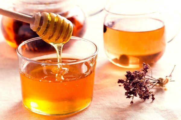 Is Honey Really Healthy?